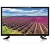Телевизор BBK 24LEM-1063/T2C, черный, купить за 5505руб.