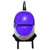 Рюкзак городской Globber Junior 524-103, фиолетовый, купить за 1 140руб.