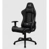 Игровое компьютерное кресло Aerocool AC110 AIR  , черно-синее, купить за 11 670руб.