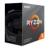 Процессор AMD Ryzen 5 3600 (3600MHz, AM4, L3 32768Kb, Retail), купить за 13 845руб.