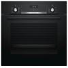 Духовой шкаф Bosch HBJ558YB0Q, 67 л, купить за 24 725руб.