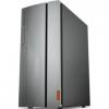 Фирменный компьютер Lenovo IdeaCentre 720-18APR (90HY003GRS), серебристый, купить за 30 090руб.