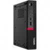 Фирменный компьютер Lenovo ThinkCentre Tiny M630e (10YM002CRU), черный, купить за 34 025руб.
