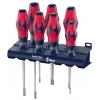 Набор инструментов Wera 227700 (7шт) отвертки, купить за 5 330руб.