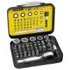 Набор инструментов Stanley Expert 1-13-906, вставок отверточных, купить за 2 485руб.