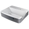 Мультимедиа-проектор Optoma EH320UST серебристый, купить за 105 055руб.