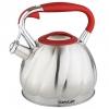 Чайник для плиты Webber BE-0544, 3 л, купить за 895руб.