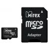 Карта памяти Mirex microSDXC Class 10 UHS-I U1 128Gb (с адаптером), купить за 1 165руб.