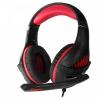 Гарнитура для пк Crown CMGH-2000 Black-red, полноразмерные, купить за 1 210руб.