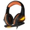 Crown CMGH-2103 Black-orange, полноразмерные, купить за 1 945руб.
