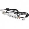 KVM-переключатель TRENDnet TK-215i на 2 ПК, купить за 5 295руб.