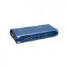 KVM-переключатель Trendnet TK-409K на 4 ПК, купить за 4 295руб.