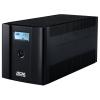 Источник бесперебойного питания Powercom Raptor RPT-1025AP-LCD 1025VA/615W, купить за 6 670руб.