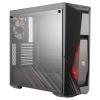 Корпус Cooler Master MasterBox K500 Phantom Gaming Edition (MCB-K500D-KGNN-ASR) без БП, черный, купить за 5 625руб.