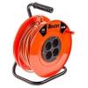 Удлинитель электрический Wester K10/30 (30м) 4 розетки, купить за 1 680руб.