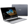 Ноутбук ASUS VivoBook X507UF-BQ365T, 90NB0JB1-M04350, серый, купить за 53 150руб.