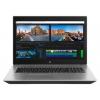 Ноутбук HP ZBook 17 G5, 4QH97EA, серебристый, купить за 115 635руб.