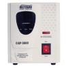 Стабилизатор напряжения Стабик СтАР-3000  однофазный (цифровой), купить за 4 085руб.