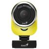 Web-камера Genius QCam 6000, желтая, купить за 2 270руб.