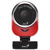 Web-камера Genius QCam 6000, красная, купить за 2 270руб.