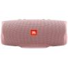 Портативная акустика JBL Charge 4, розовая, купить за 6 940руб.