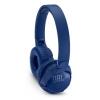Гарнитура bluetooth JBL Tune T600BTNC, синие, купить за 4 350руб.