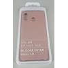 Soft Touch для Samsung Galaxy A20/A30 Розовый песок, купить за 635руб.
