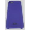 Soft Touch для Xiaomi Redmi 6A Фиолетовый, купить за 640руб.