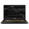 Ноутбук ASUS TUF FX705DU-AU034 , купить за 75 595руб.