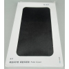 """Чехол для планшета Trans Cover для Huawei M5 LITE 8"""" черный, купить за 800руб."""
