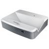 Мультимедиа-проектор Optoma W320UST серебристый, купить за 85 305руб.
