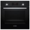Духовой шкаф Bosch HBF114EB0R черный, купить за 18 755руб.