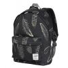 Рюкзак городской Nosimoe 8302-10V  перо-графит, купить за 1 570руб.