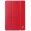 Чехол для планшета G-Case Slim Premium для Huawei MediaPad T5 10, красный, купить за 1185руб.