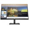 Монитор HP ProDisplay P224 (5QG34AA#ABB), черный, купить за 7680руб.