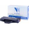 Картридж для принтера NV Print Panasonic KX-FAT410A, черный, купить за 2450руб.