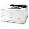 Принтер лазерный ч/б HP LaserJet Pro M404dn (W1A53A), белый, купить за 17 690руб.