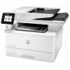 Мфу HP LaserJet Pro MFP M428fdn (W1A32A#B09), белый, купить за 24 630руб.