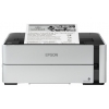 Струйный цветной принтер Epson M1140 (C11CG26405), белый/черный, купить за 18 710руб.