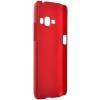Чехол для смартфона SkinBox для Samsung Galaxy J1 (2016) Серия 4People (красный), купить за 490руб.