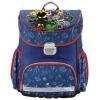 Рюкзак детский Hama MONSTERS (139072) синий/красный, купить за 2 050руб.