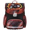 Рюкзак детский Hama MOTORBIKE красный/черный, купить за 2970руб.