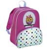 Рюкзак детский Hama SWEET OWL (139105) розовый/голубой, купить за 1320руб.