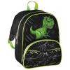 Рюкзак детский Hama DINO черный/зеленый, купить за 1410руб.