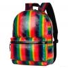 Рюкзак городской NOSIMOE 1304-10K радуга (красн-желт), купить за 1 450руб.