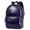 Рюкзак городской NOSIMOE 1304-10K радуга (фиолет-син), купить за 1 380руб.