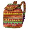 Рюкзак городской NOSIMOE 001-01D 10.75L (этно-yellow), купить за 770руб.