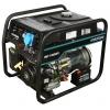 Электрогенератор HYUNDAI HHY 10000FE  мощность 7.50 кВт, максимальная 8 кВт, купить за 45 130руб.