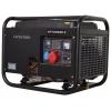 Электрогенератор HYUNDAI HY 7000SE-3 бензиновый, купить за 56 075руб.
