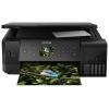 Мфу Epson EcoTank L7160, черный, купить за 36 490руб.
